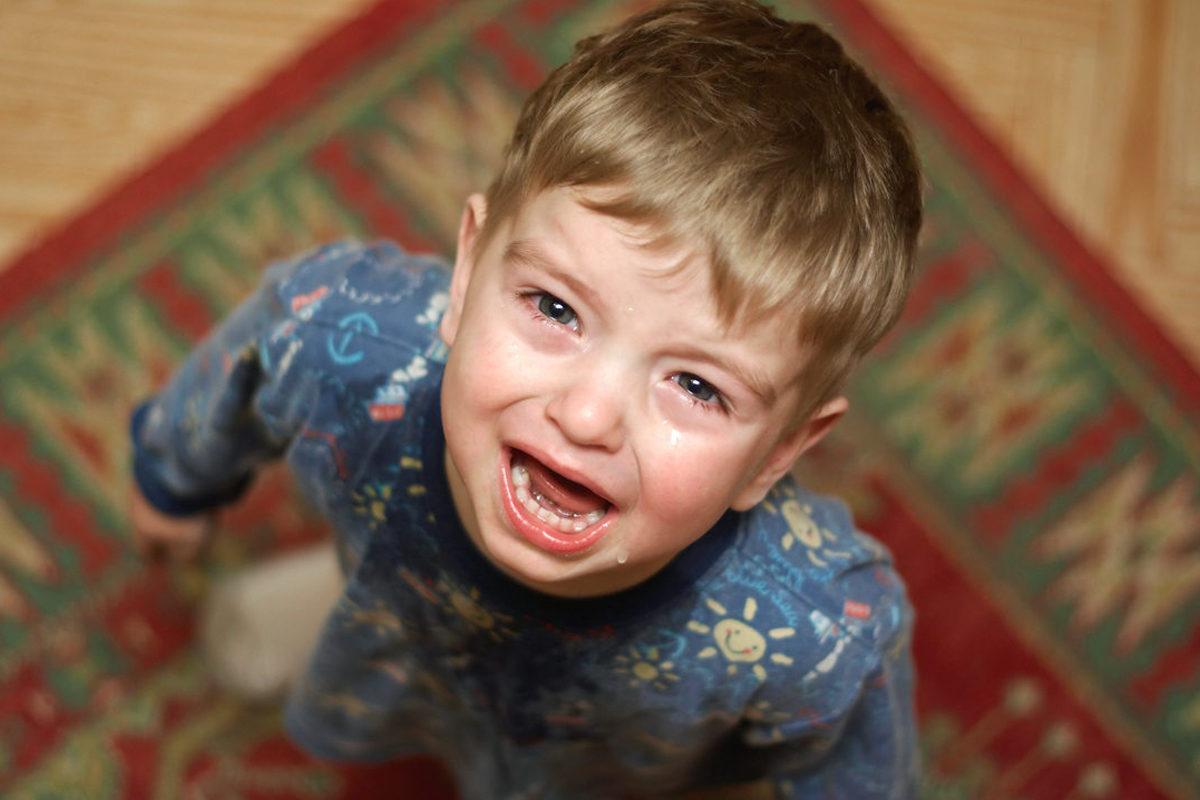 Что делать, когда у ребенка постоянно отнимают игрушки?